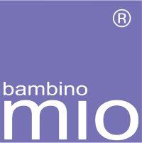 tøybleier produsent bambino mio logo