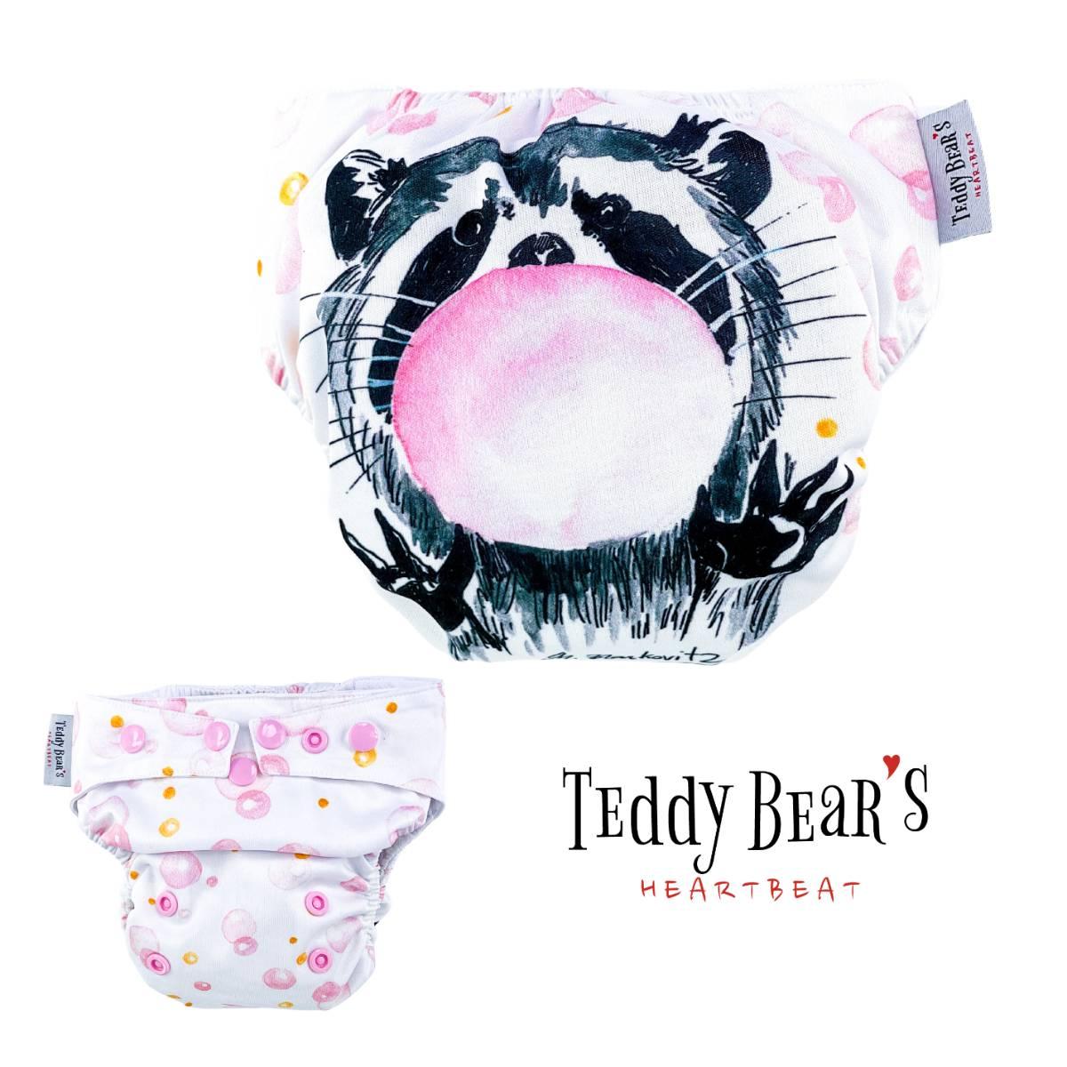 crazy-baloon-ergonomisk-toybleie-innlegg-booster-teddy-bears-heartbeat