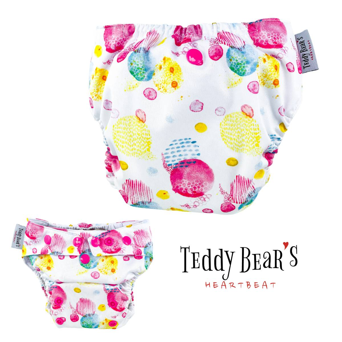 happy-bubbles-ergonomisk-toybleie-innlegg-booster-teddy-bears-heartbeat