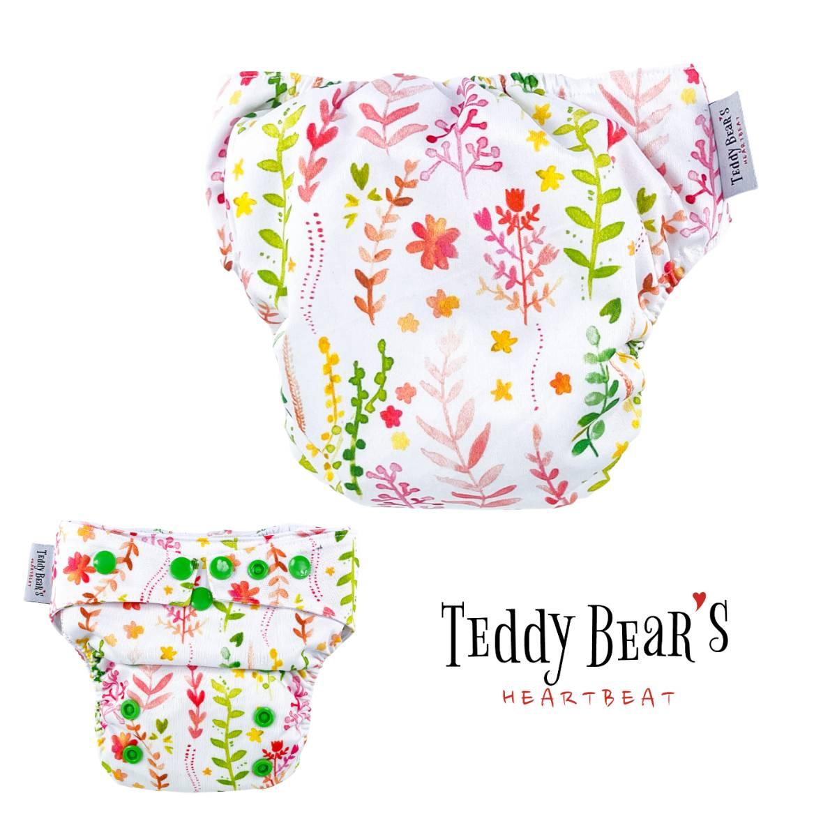 wild-flowers-ergonomisk-toybleie-innlegg-booster-teddy-bears-heartbeat